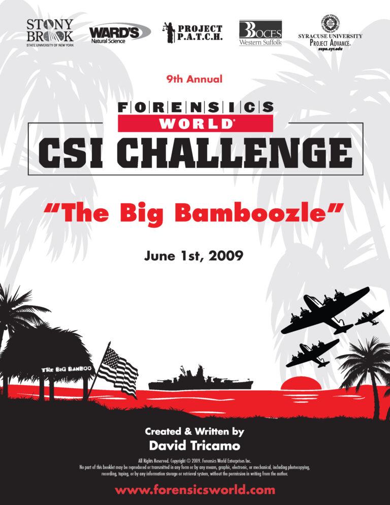 2009 CSI Challenge